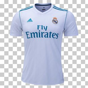 Real Madrid C.F. T-shirt Jersey Kit UEFA Champions League PNG
