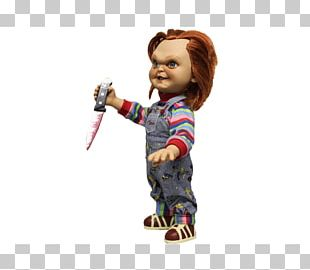 Chucky Child's Play Tiffany Doll Action & Toy Figures PNG