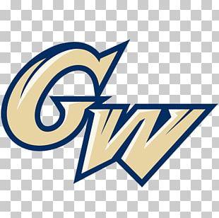George Washington University George Washington Colonials Men's Basketball Howard University George Mason University California Baptist University PNG