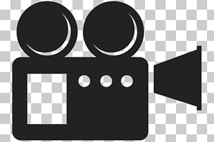 Professional Audiovisual Industry Video Production Logo Film Editing PNG