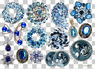Sapphire Body Jewellery Circle Jewelry Design PNG
