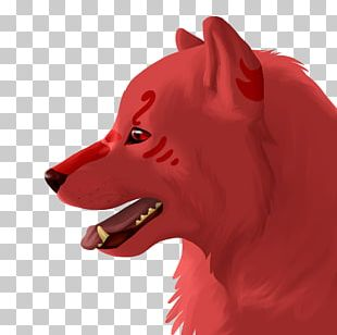 Snout Dog Mouth PNG
