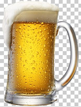 Beer Glasses Mug Wheat Beer PNG