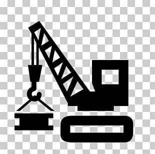 Crane Architectural Engineering Building Computer Icons PNG