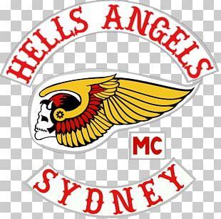 Hells Angels PNG Images, Hells Angels Clipart Free Download