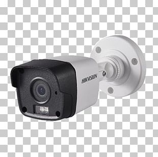 High Definition Transport Video Interface 1080p Closed-circuit Television Camera Hikvision PNG