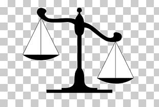 Lady Justice Measuring Scales Judge PNG