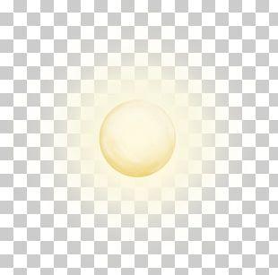 Light Circle Pattern PNG