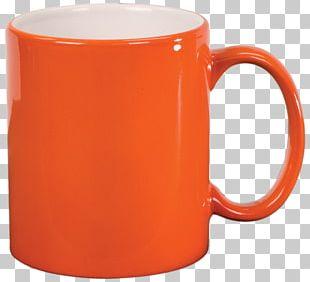 Magic Mug Ceramic Personalization Engraving PNG