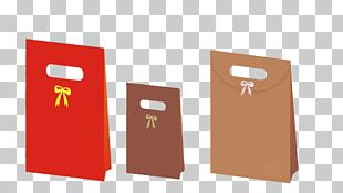 Paper Shopping Bag PNG