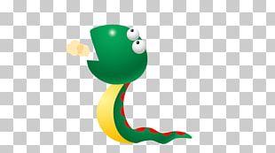 Snake Cartoon PNG
