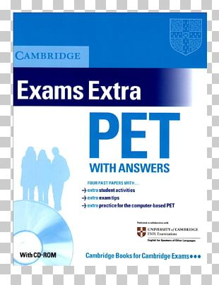 University Of Cambridge B1 Preliminary Cambridge Assessment English A2 Key Test PNG