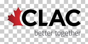 Christian Labour Association Of Canada Logo CLAC Brand PNG