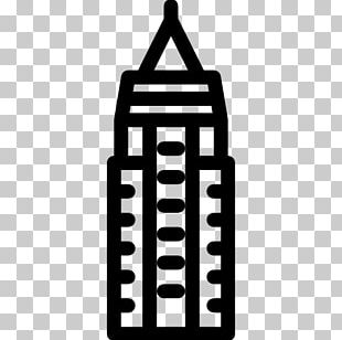 Empire State Building Architecture Computer Icons PNG