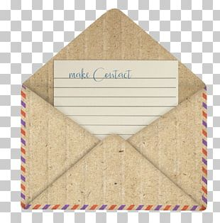 Paper Envelope Stock Photography Mail Letter PNG