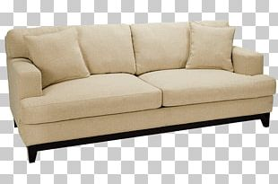 Couch Table Sofa Bed Furniture Futon PNG