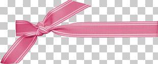 Pink Ribbon Pink Ribbon Lazo PNG