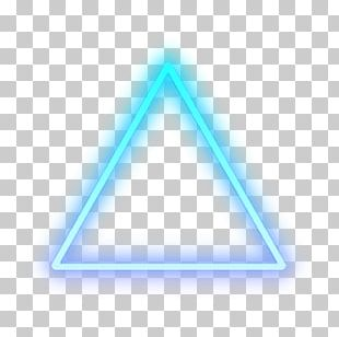 Triangle Android Neon PNG, Clipart, Android, Angle, Art, Computer