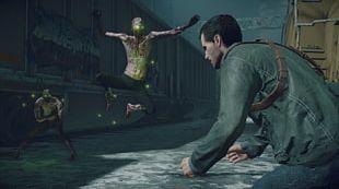 Plants Vs  Zombies: Garden Warfare 2 Left 4 Dead 2 PNG
