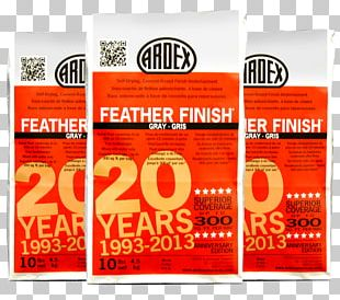Ardex K 39 – MICROTEC Bodenspachtelmasse 16775 Ardex GmbH Brand Ardex Feather Finish 10 Lbs Bag & Floor Patching Trowel Font PNG