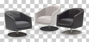 Office & Desk Chairs Natuzzi Wing Chair Fauteuil PNG