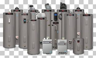 Water Heating Electric Heating Rheem Plumbing Central Heating PNG