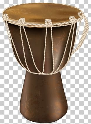 Hand Drums Djembe Musical Instruments Tom-Toms PNG