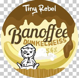 Banoffee Pie Beer Porter India Pale Ale Saison PNG