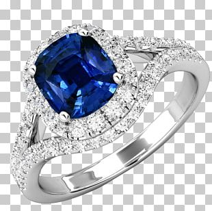 Sapphire Emerald Ring Jewellery Gemstone PNG
