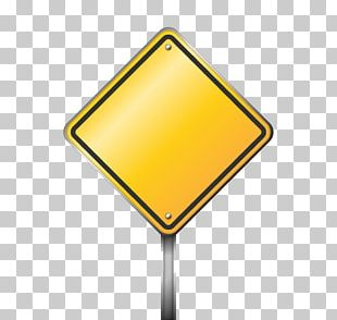 Traffic Sign Warning Sign Icon PNG