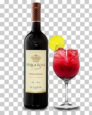 Wine Cocktail Red Wine Tinto De Verano Dessert Wine PNG