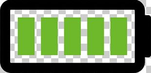 Rechargeable Battery Lithium Battery Icon PNG