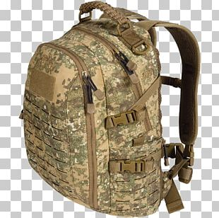 Backpack Bag Hydration Pack Eastpak MOLLE PNG