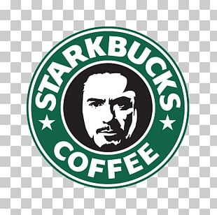 Logo Coffee Starbucks Brand Cafe PNG