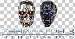 The Terminator Skynet PNG