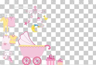 Baby Shower Convite Wedding Invitation Party PNG