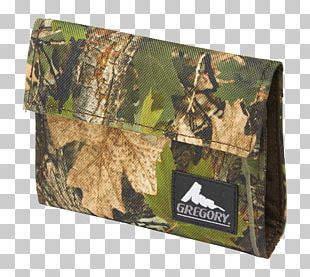 Wallet Gregory Mountain Products PNG