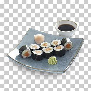California Roll Sushi Japanese Cuisine Asian Cuisine Sashimi PNG
