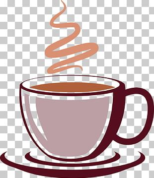 Coffee Cup Drink PNG