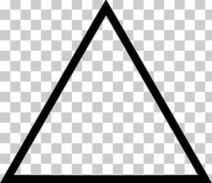 Triangle Shape Scalable Graphics Polygon PNG