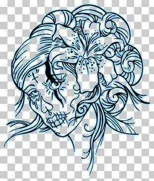 Floral Design Illustration Visual Arts Drawing PNG