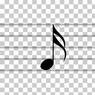 Musical Note Musical Notation Eighth Note Clef PNG