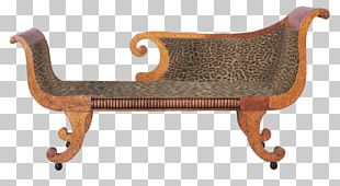 Table Antique Furniture Chaise Longue Chair PNG