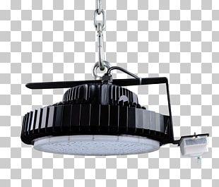 Light-emitting Diode LED Street Light Light Fixture Lumen PNG