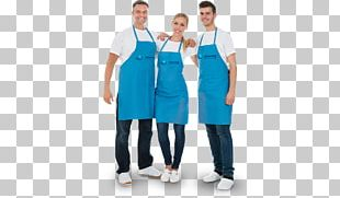 Uniform Apron Cleaning Stock Photography PNG