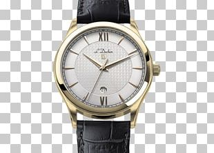 Watch Quartz Clock Tissot Chaumet PNG