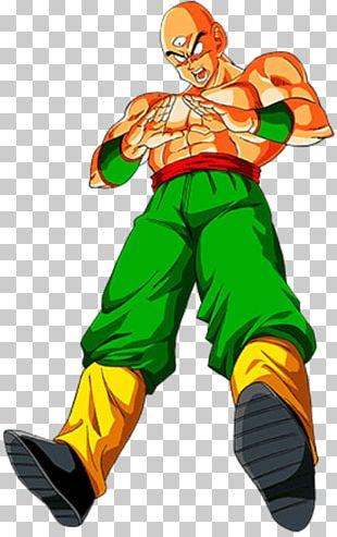 Tien Shinhan Nappa Gohan Dragon Ball FighterZ Dragon Ball Z Dokkan Battle PNG