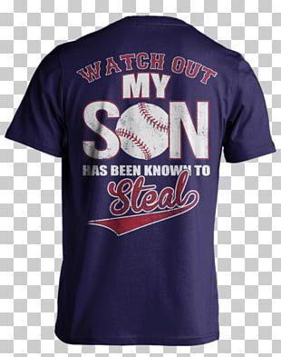 T-shirt Baseball Atlanta Braves Sport Tee-ball PNG