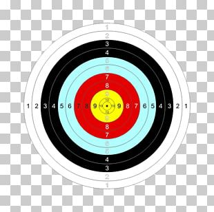 Target Archery Bullseye Target Corporation Arrow PNG