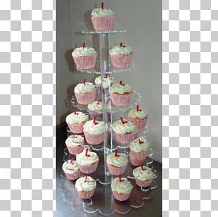 Cupcake Sugar Cake Petit Four Frosting & Icing Torte PNG
